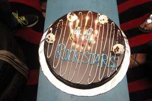 Dil Dosti Duniyadari Celebration Cake