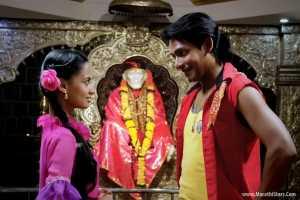 Ketaki Mategavkar & Priyadarshan Jadhav - Timepass 2