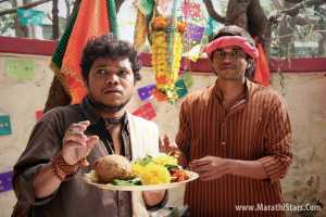 Marathi Movie Timepass 2 Photos