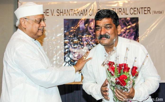 Nitin Desai, Kiran Shantaram