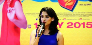 Priya Bapat at TP2 Press Conference in Pune
