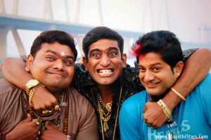 Sandeep Pathak, Nayan Jadhav & Sameer Khandekar