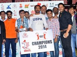 Second Season of 'Marathi Box Cricket League' Announced!