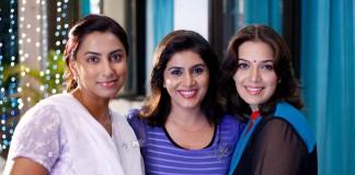 Sugar Salt aani Prem Movie Actress
