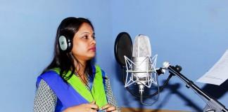Urmila Dhangar Singer