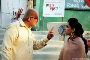 Vaibhav Mangale & Priya Bapat Timepass 2 Photos