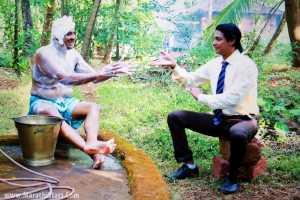 Vaibhav Mangale & Priyadarshan Jadhav Timepass 2 Photos