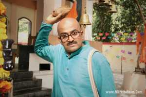 Vaibhav Mangale Timepass 2 Photos