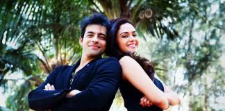 Amruta Khanvilkar & Himmanshoo Malhotra - Nach Baliye 7