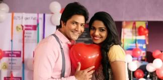 Aniket Vishwasrao & Pooja Sawant paired together again!