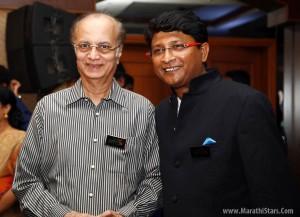 Dilip Prabhavalkar & Kedar Shinde