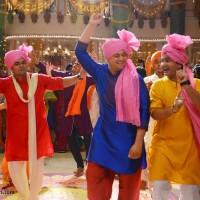 Swapnil Joshi and Sushant Shelar