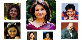 Umed Awards Presented to Sharmila Tagore, Varsha Usgaonkar Amey Wagh!