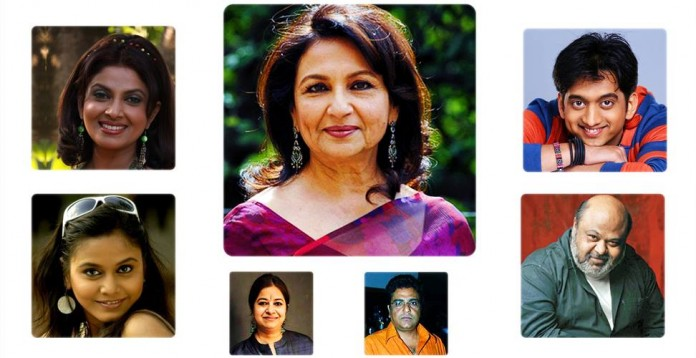Umed Awards Presented to Sharmila Tagore, Varsha Usgaonkar Amey Wagh!