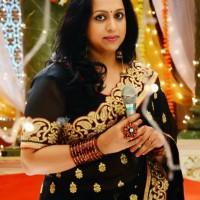 singer vaishali samant
