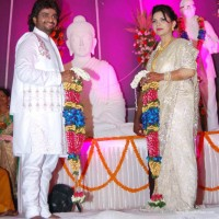 Adarsh Shinde Marriage Photos (1)