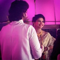 Adarsh Shinde Marriage Photos (5)