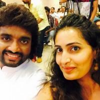 Adarsh Shinde & Namrata Gaikwad