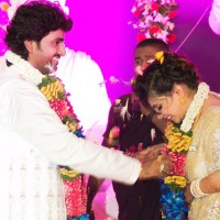 Adarsh Shinde & Neha lele Wedding Photos