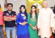 Ajinkyatara awards start with a shobhayatra