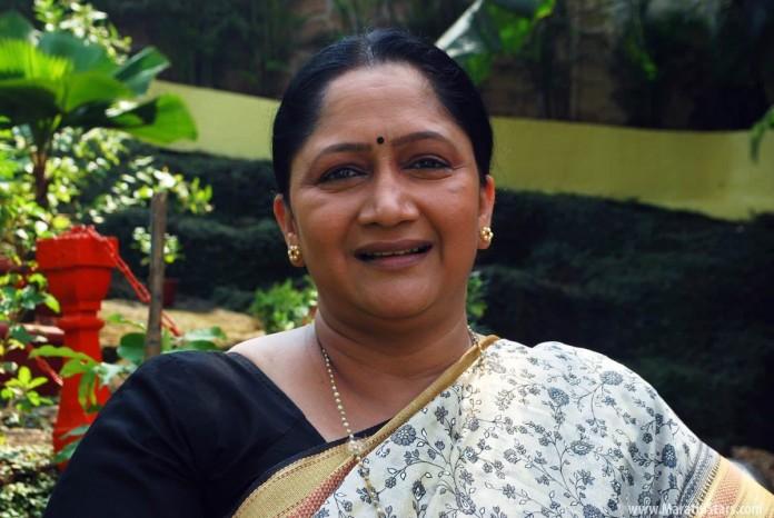 Alka Kubal Marathi Actress
