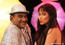 Bhau Kadam & Girija Joshi