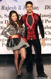 Bhushan Pradhan & Trishala Shah