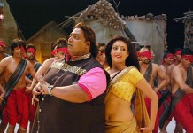 Ganesh Acharya and Gurleen Chopra to sizzle on item song in Shinma