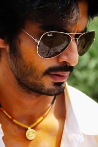 Gashmeer Mahajani - Marathi Actor