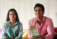 Manva Naik and Bhushan Pradhan - Dhinchyak Enterprise