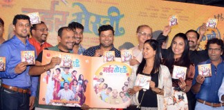 Murder Mestri Music Launch