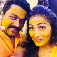 Namrata Gaikwad & AmitRaj