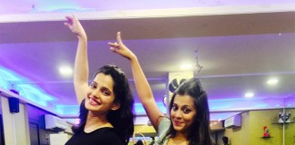 Priya Bapat finds Belly Dancing Therapeutic
