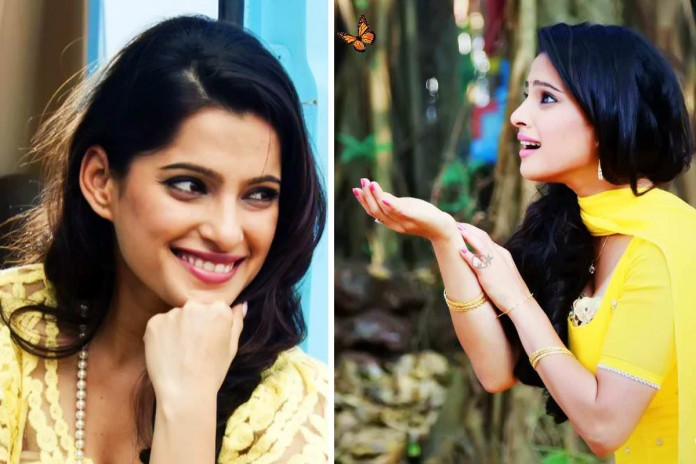 Priya Bapat on a High
