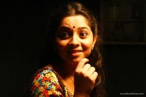 Sonalee Kulkarni Shutter Marathi Movie Photos