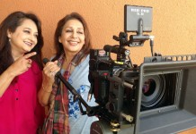 Vandana Gupte and Rani Varma