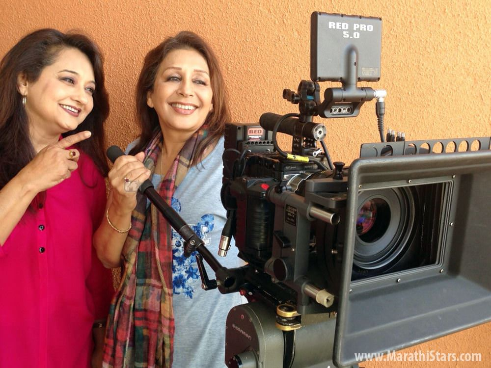 vandana gupte biography