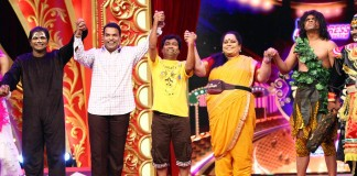Zee Talkies Comedy Awards 2015
