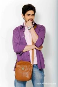 Aaroh Welankar Marathi Actor