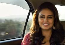 Huma Qureshi - Highway Marathi Movie