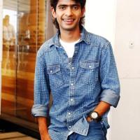 Prathmesh Parab Marathi Actor