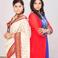 Rutuja Bagwe & Suhas Praranjpe - Nanda Saukhya Bhare Zee Marathi