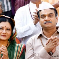 Vitthala Shappath Marathi Movie Still