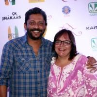 Nishikant Kamat & Swapna Waghmare  Joshi
