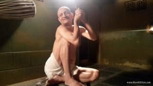 Shegavicha Yogi Gajanan Marathi Movie Still Photos
