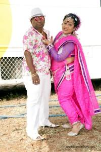 Vajlach Pahije Marathi Movie Still Photos