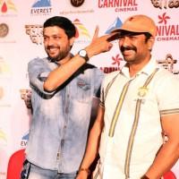 Ankush  Chaudhari & Sanjay Khapare
