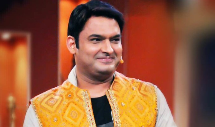 Kapil Sharma to produce a Marathi film