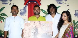 Khwada poster unveiled at Lalbaugcha Raja