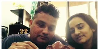 Tag: <b>Meghana Jadhav</b> - Ravi-Jadhav-makes-Ganesh-idol-324x160